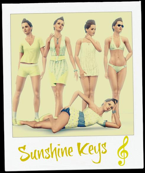 Sunshine Keys Sunshinekeys
